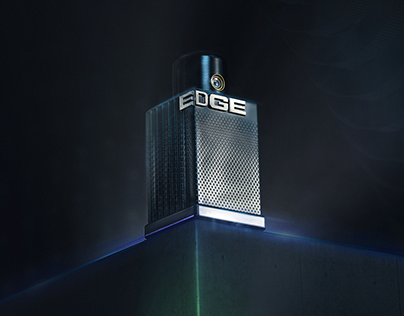 Edge - Cosmetic Product Visualization CGI