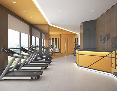 RGR Gym