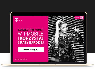 T-Mobile   Rejestracja   2016