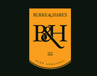Burke and Hare's Fine Lodgings