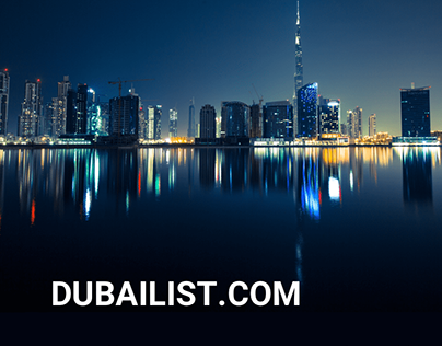 Dubailist.com