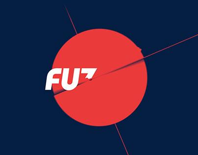 Animation Logo / Motion Design - Fuzion TV