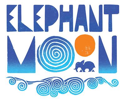 Elephant Moon: Songs & Poems