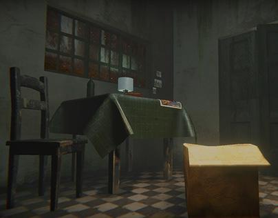 Italian room - VR