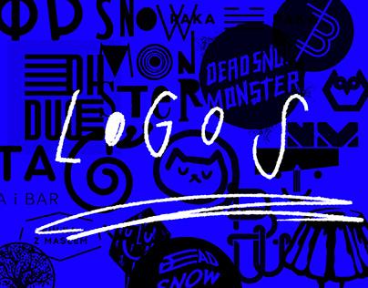 / LOGO PACK 1000 BCE – 2018 /