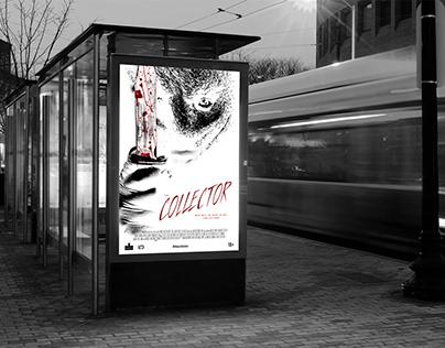 The Movie Poster Design