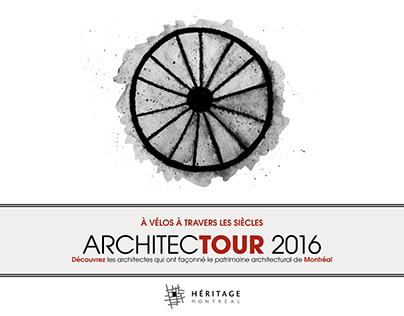 Architectour 2016