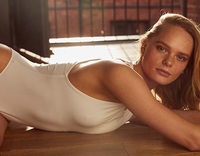 Sophia - Modelling portfolio