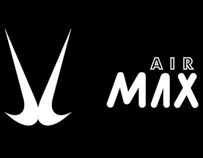fictional Nike air max launch