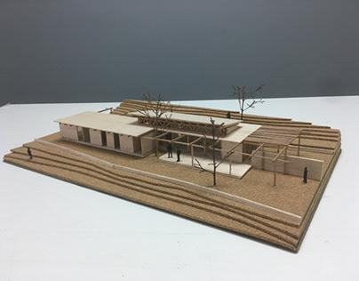 2020_Casa Chimbarongo