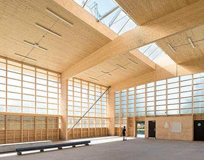Skateboard Facility // Vandkunsten