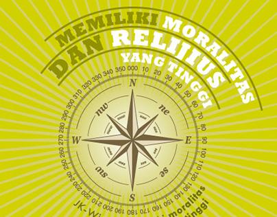 JK Wiranto Fundraising Booklet