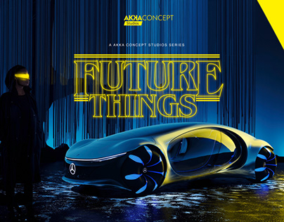 Future Things