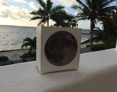 Luminaria Fases Lunares