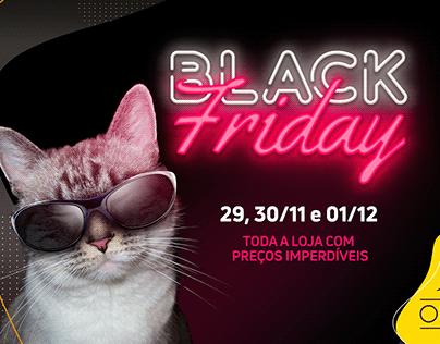 Black Friday OUTPET