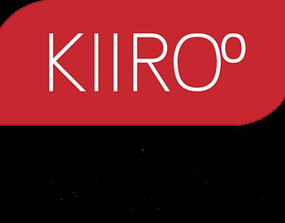 Kiiroo - Teledildonics