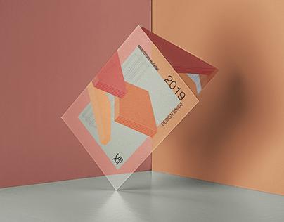 Graphic Design for UNIGE