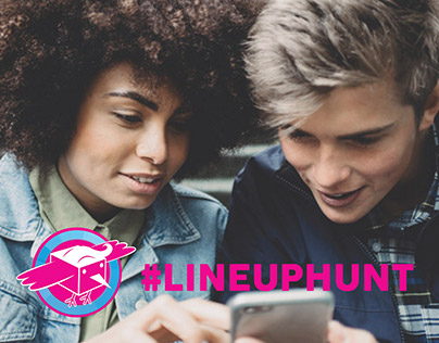 Clockenflap Music Festival: #Lineuphunt Campaign