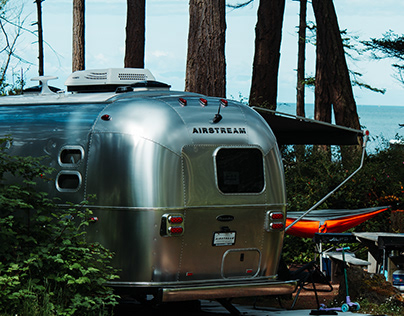 Product and Lifestyle Photography for camping brands.