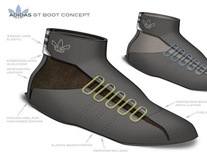 Adidas GT Boot
