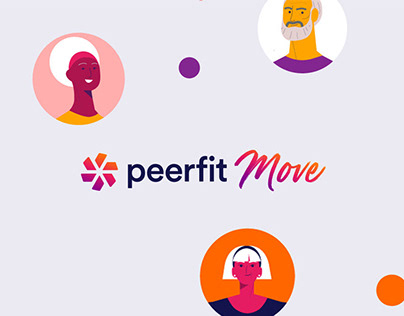 Peerfit Move - Sales Video