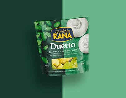 Rana Duetto