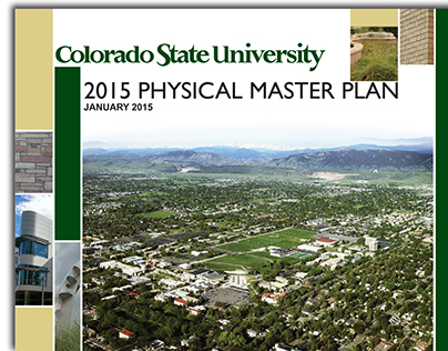 Campus Master Planning and Design