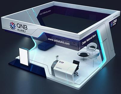 QNB Booth