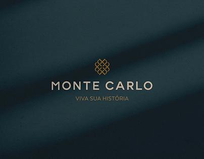 Monte Carlo - Brand Positioning & Identity