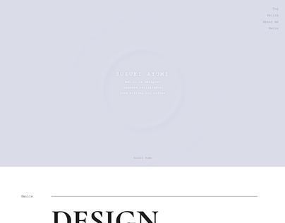 ayumi.design 2019