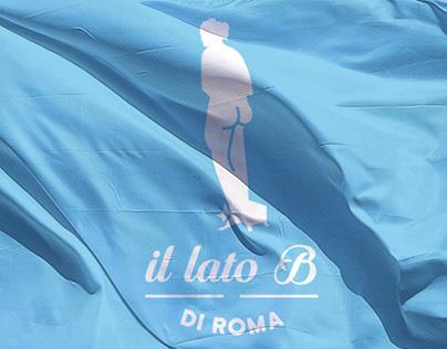 Il Lato B di Roma / Social Blog