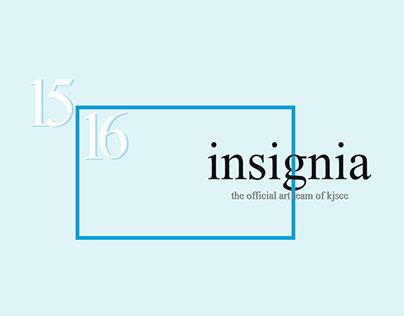 Insignia 15-16