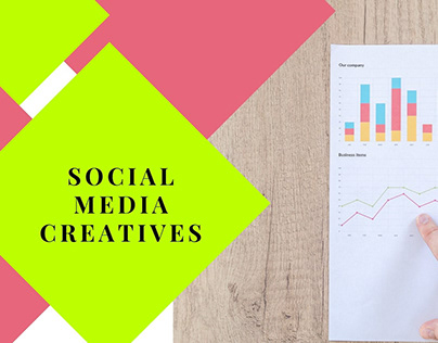 Social Media Content Strategy and Creatives