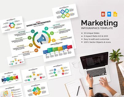 Marketing Infographic Design