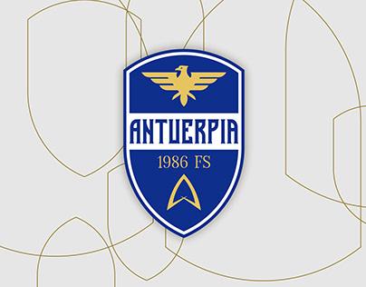Antuerpia FS Escudo | Shield