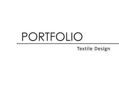 Portfolio Textile
