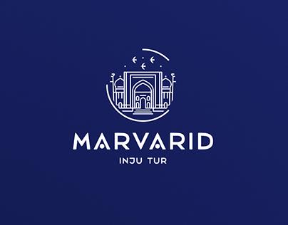 Marvarid Inju Tur Branding