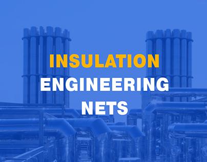 ArtFactor: ISOSTAR. Insulation enginnering nets