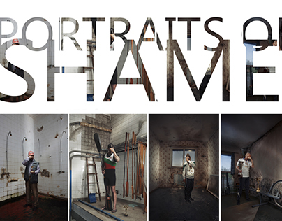 Portraits of Shame