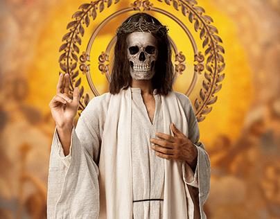 Christ Skull