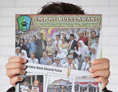 Kalender SMP NU Bululawang Malang [GoldCreative]
