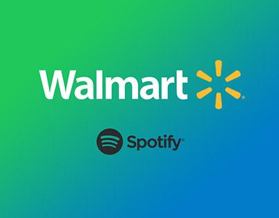 Audio Ads, Día del Padre - Walmart