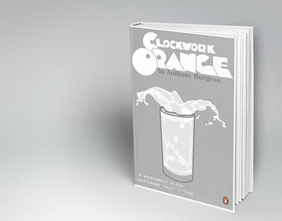 A Clockwork Orange Penguin competition