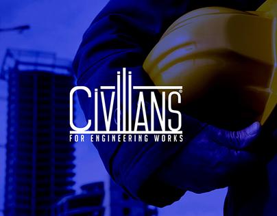 Civilians Logo