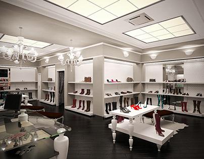 BRAVO boutique