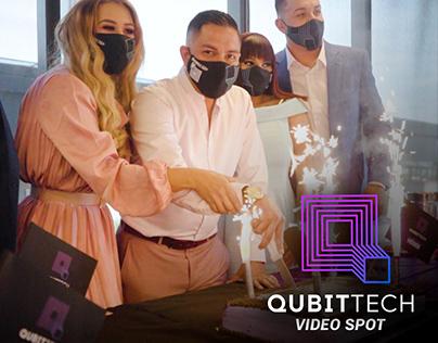 Qubittech México Spot