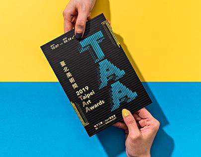 2019臺北美術獎
