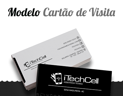 iTechCell - Acre