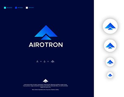 A logo design - logo design - A logo