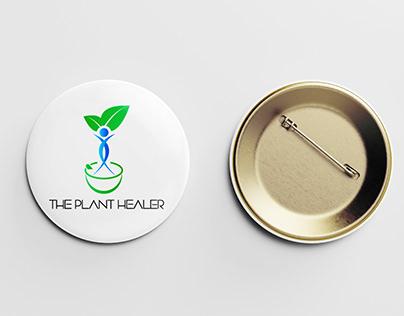 Minimal Healing Logo
